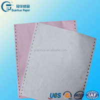 Chinese Supplier hot selling business carbonless copy paper