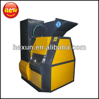 HW-400-4 New high quality Best choice copper wire scrap and wire cable granulator in cable making equipment
