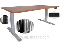 height adjustable business desks home office furniture