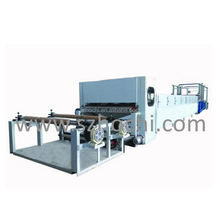 Accept OEM EVA Bamboo charcoal,Hot melt powder scattering machine
