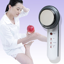 Weight Loss Feature and Supersonic Operation System photon pain reliever instrument
