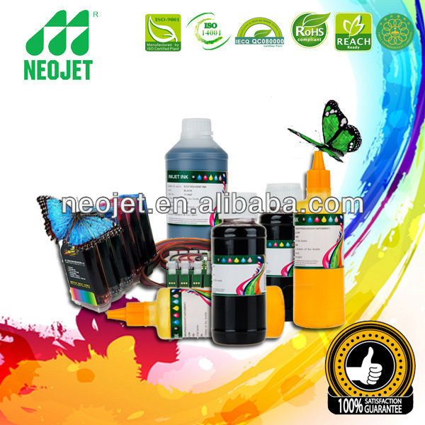 Best seller!!! Compatible inkjet cartridge ink for Lexmark 80/85 (12A1980/12A1985)