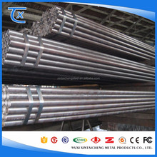 Astm/Din/Jis Chrome Moly Alloy Galvanized Steel Round Pipe Price List