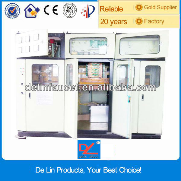 high quality silver casting machine