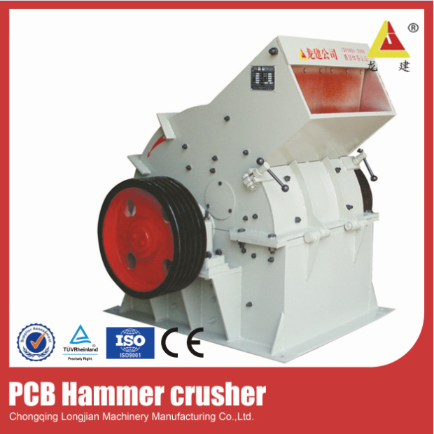 Hammer Crushing Stone : Excellent reliable operation stone hammer crusher for