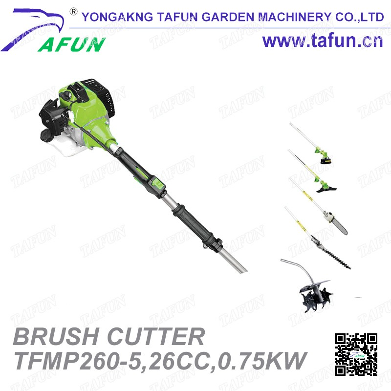 2 stroke gasoline engine powered multi power tool 4 in 1