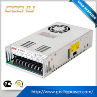 Stable DC Voltage Source 250W Single