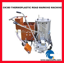 Hand-Push Thermoplastic Road Marking Machine : CK380