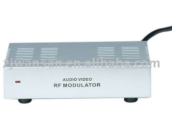 ws 007 rf modulator manual