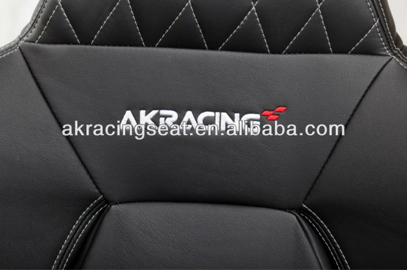 AKRACING HOT factory price new design ergonomic modern comfortable reclining boss chair