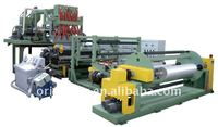 CPP film extrusion line