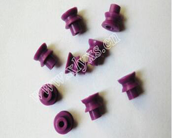 ODM Custom Silicone Rubber Waterproof Hole Plugs