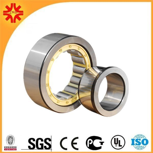 Front Wheel Hub Bearing Cylindrical Roller Bearing NJ NU NUP series