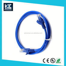 Top Quality High Speed Ethernet utp rubber cable cat5e wholesales!