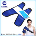 Hot Selling Reusable Gel Ice Pack With Belt For Medical Health