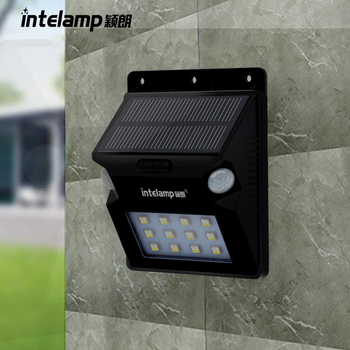 solar flame light IP 65 Waterproof Solar Garden Light