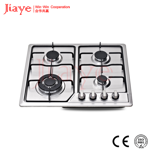 black electric range stove cooktop with 600mm JY-S4030