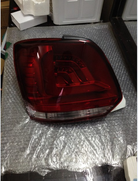 TOP QUALITY DLAND 2011-2016 POLO LED TAIL LAMP REAR LIGHT