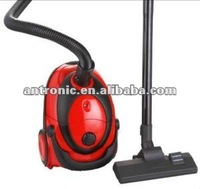 small size Canister vacuum cleaner 1000W-1400W with GS/CE/ROHS /SASO red green or any COLOR