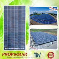 High quality and cheap solar cell for sale 300 watt 18v solar panel