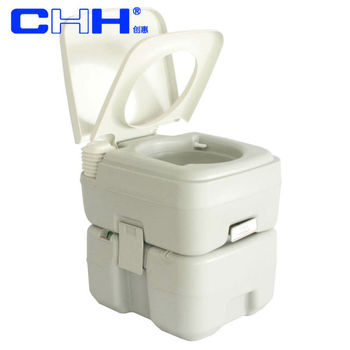 multi-functional chemical toilet