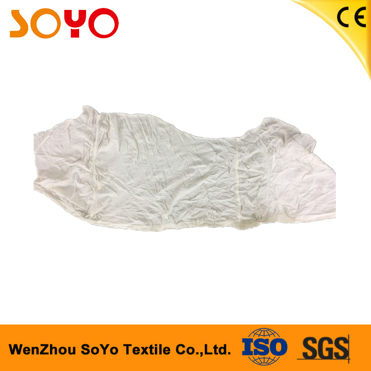 Industrial workshop usage cotton fabric waste