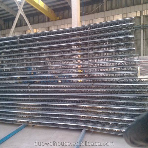 corrugated floor steel decking sheet with best offer