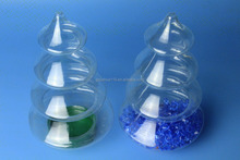 food containers with plastic screw cap