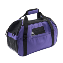 Pet Carrier Bag Airline Approved Comfort Pet Carrier for Dogs & Cats
