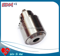 EDM Stainless Drill Chuck With Key For EDM Drilling Machine E050