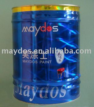 Maydos environmental friendly nc wood lacquer for children's' cabinet decoration
