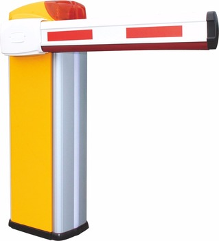 BS 3306 Automatic Traffic Gate Barrier