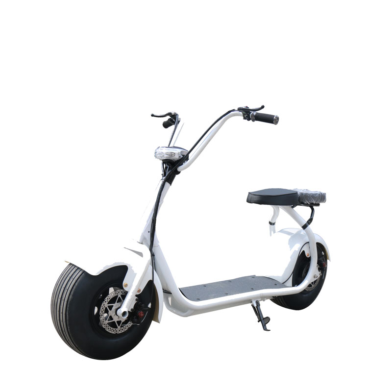Two wheels Harley electric bike scooter bicycle citymotor