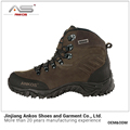 High quality men boots fashion men high cut hiking boot