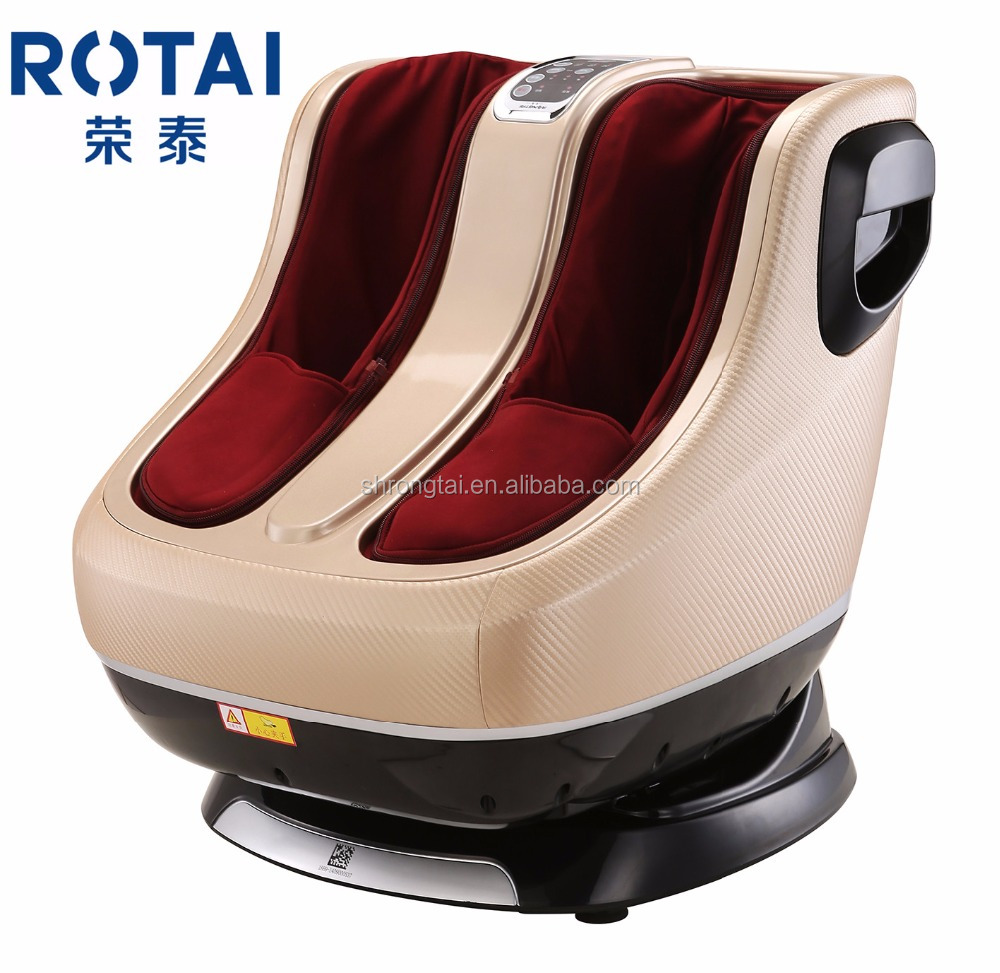RT1889 soothing heat for arch of feet foot massager