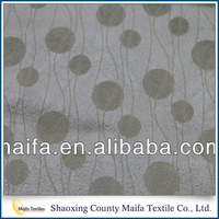 Latest Design Fabric Manufacturer Colorful Woven heavy brocade fabric