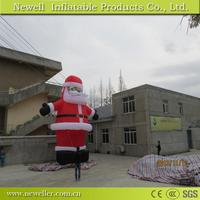 Sell Well ceramic santa claus for your choice