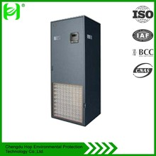 Hopep 10-100kW Air cooling solution for server room--And wine cellar dedicated refrigerating