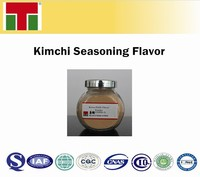 Kimchi Seasoning Flavor in snacks and puffed food