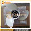 high quality marine parts boat marine propeller