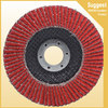 polishing rubber discs angle grinder abrasive flap disc