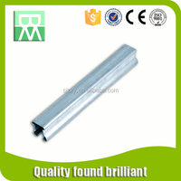 galvanized lightgage steel joist