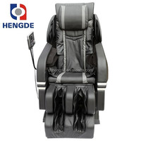 luxury massage chair/fabric sofa
