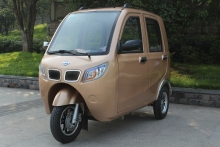 Tricycle Cab 150cc Three Wheeler Petrol Car