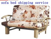 professional shipping service for sofa bed product ------Lucy