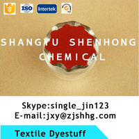 Reactive Red 5B reactive dyes for cotton textile dyes textile dyes exporter in China