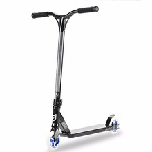Wholesale Professional Pro Dirt Stunt Scooter for Kids and Adult limit scooter