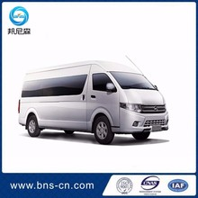 2015 China Haice passenger bus with 15seats