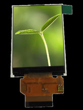 2.4 inch ssmall tft lcd model with touch screen 240X320
