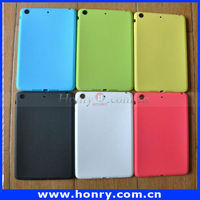 New Arrival Honeycomb Pattern Soft TPU Case for iPad Air 2